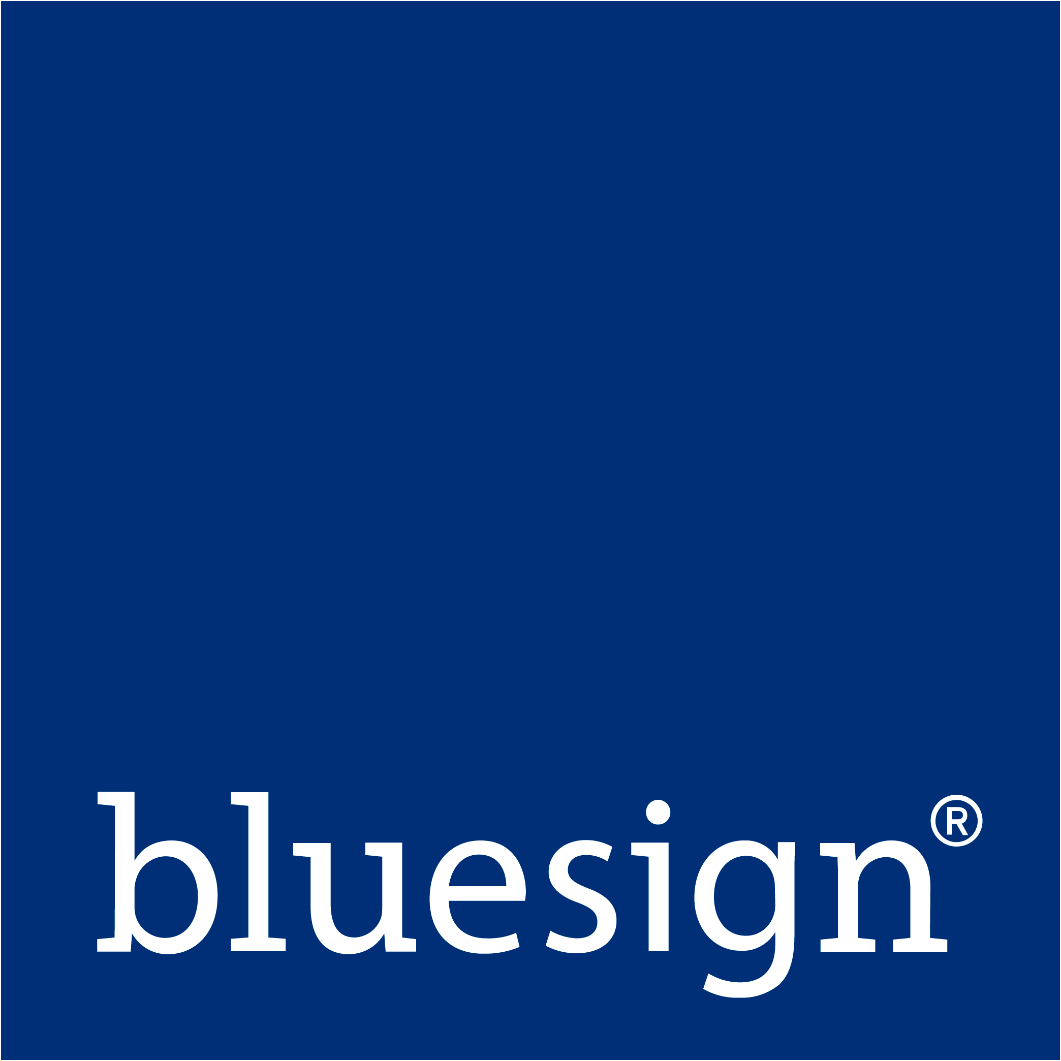Bluesign Aproved Fabric